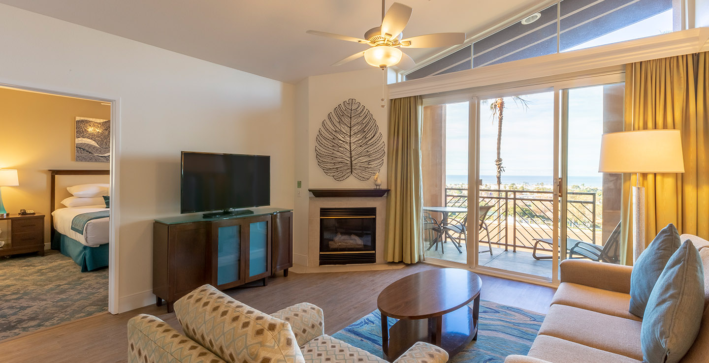 Spacious 1 and 2 Bedroom Condos with Full Kitchens
