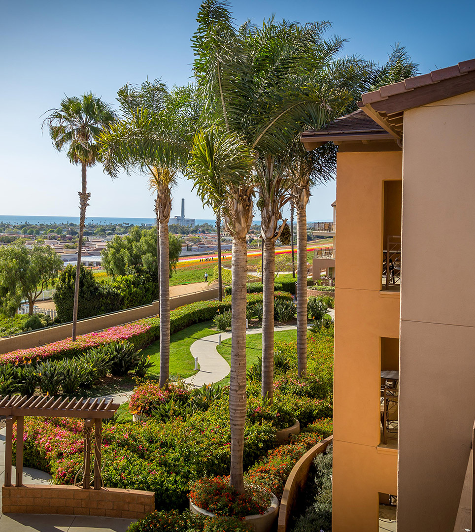 Grand Pacific Palisades Resort & Hotel | Best Hotel in
