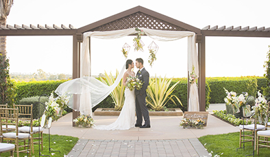 Carlsbad Wedding Venue