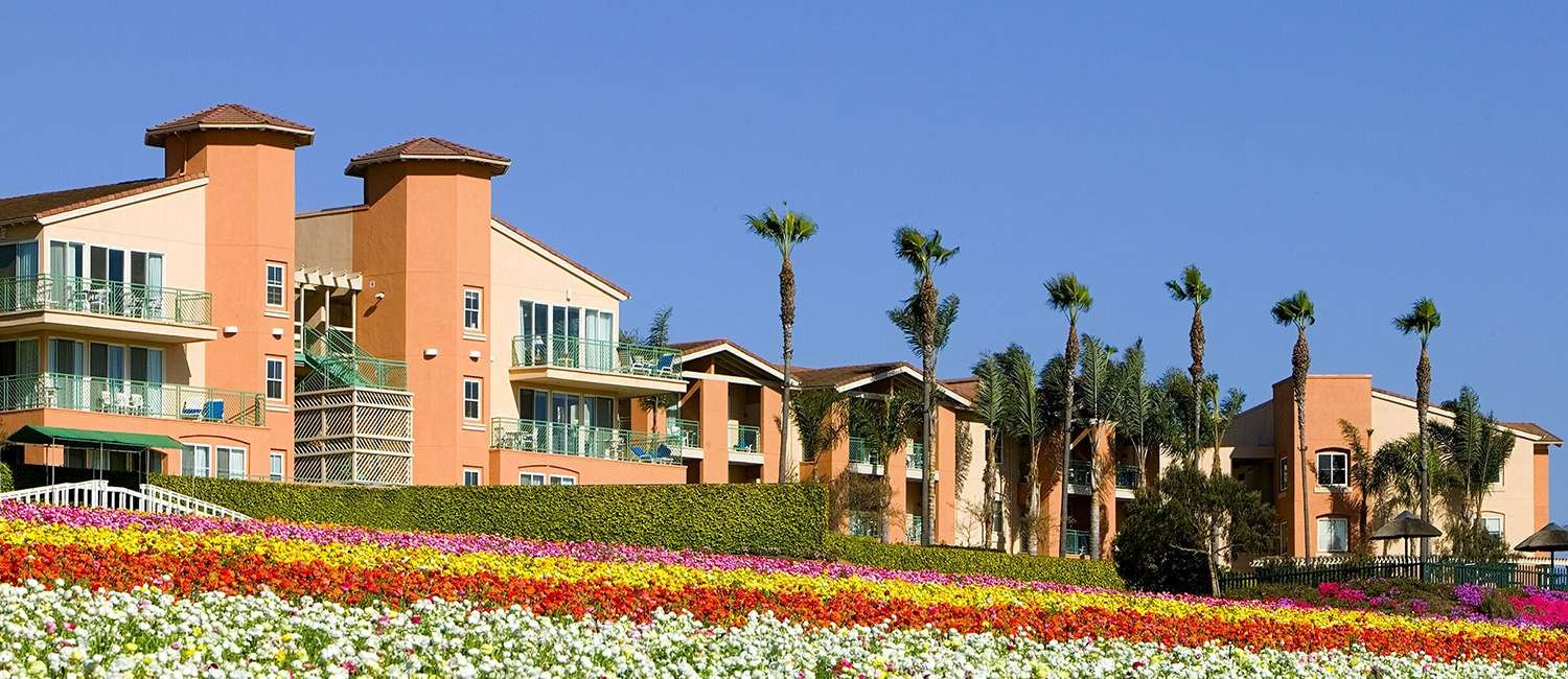 TAKE A LOOK AT OUR IMPRESSIVE GROUNDS, AMENITIES, AND ACCOMMODATIONS