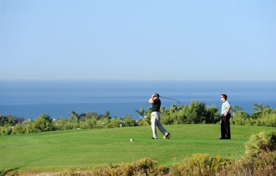 Golf and Spa - Golf Nearby - The Crossings