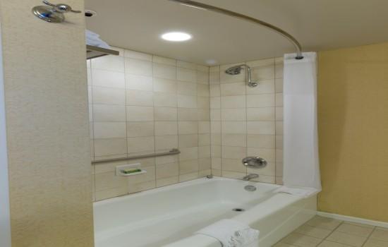 Rooms - Hotel Bathroom