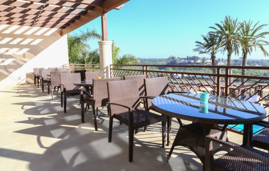Special Events - Ocean View Terrace