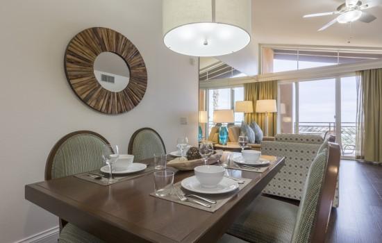 Condos - Dining Room