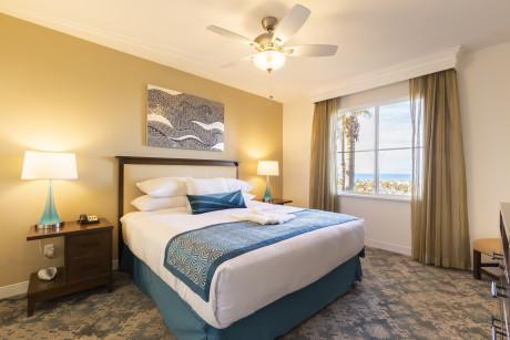 One Bedroom View Condo